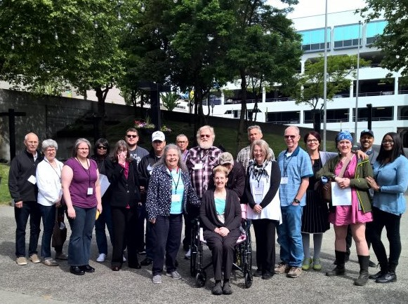 2018 Washington Brain Injury Conference in Tacoma, WA