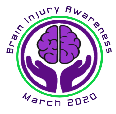 brain injury awareness month march 2020